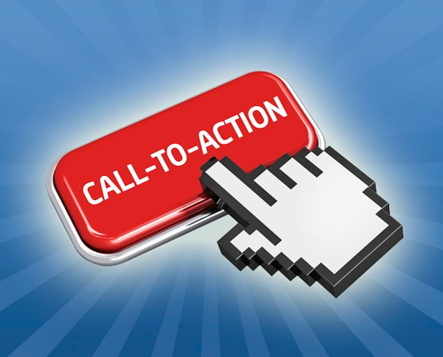 3 puntos clave para su llamada a la acción o call-to-action