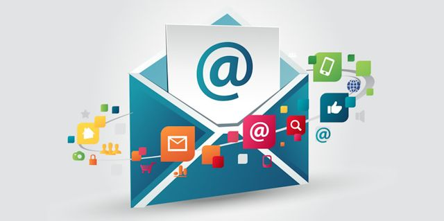 El uso de e-mail marketing