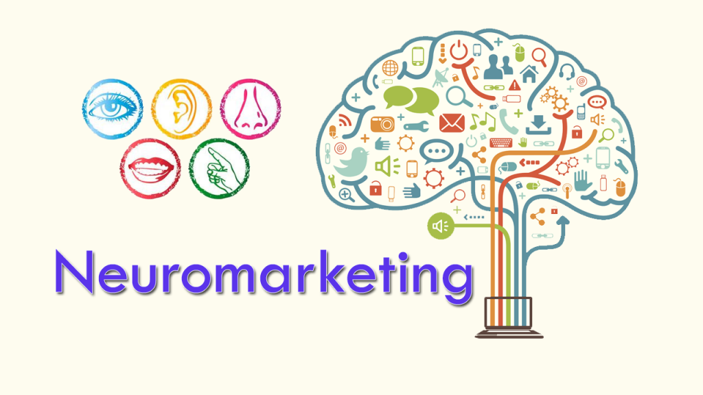 Hablamos de Neuromarketing